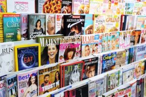 Magazine digitization Service, Newspaper Scanning Service